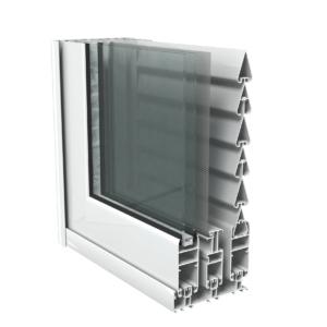 Πόρτες - Παράθυρα